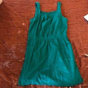 Lightweight cotton dress